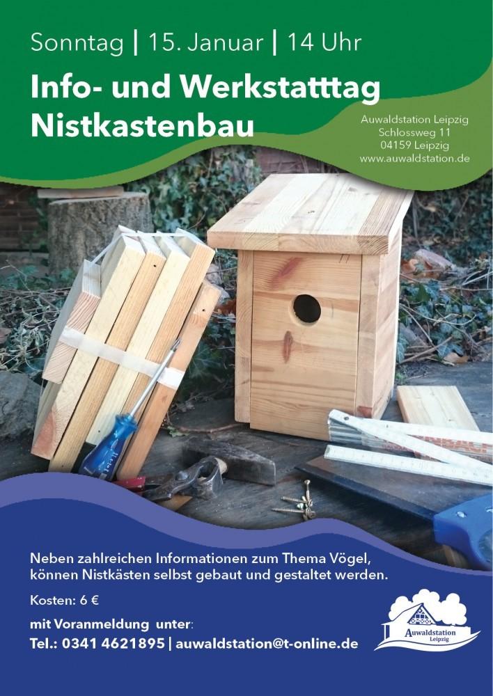 01 Nistkastenbau 2017
