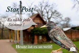 StarPost