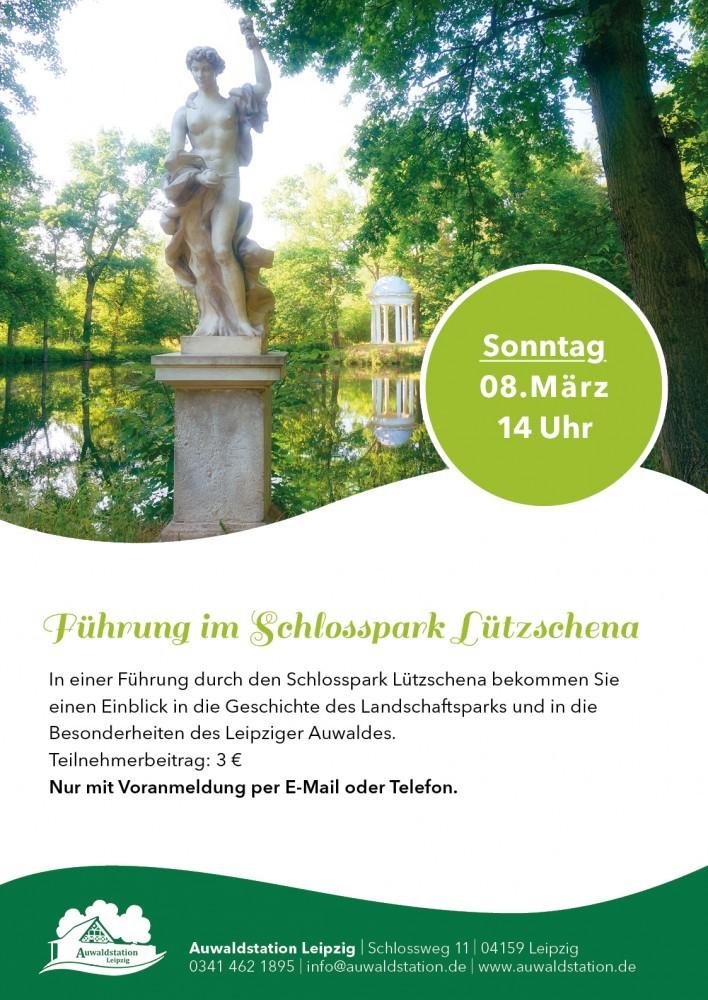 Schlossparkführung